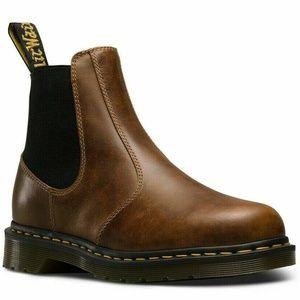 Dr. Martens Hardy Orleans Chelsea Boots Sz 11